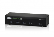 ATEN/VANCRYST VS0401